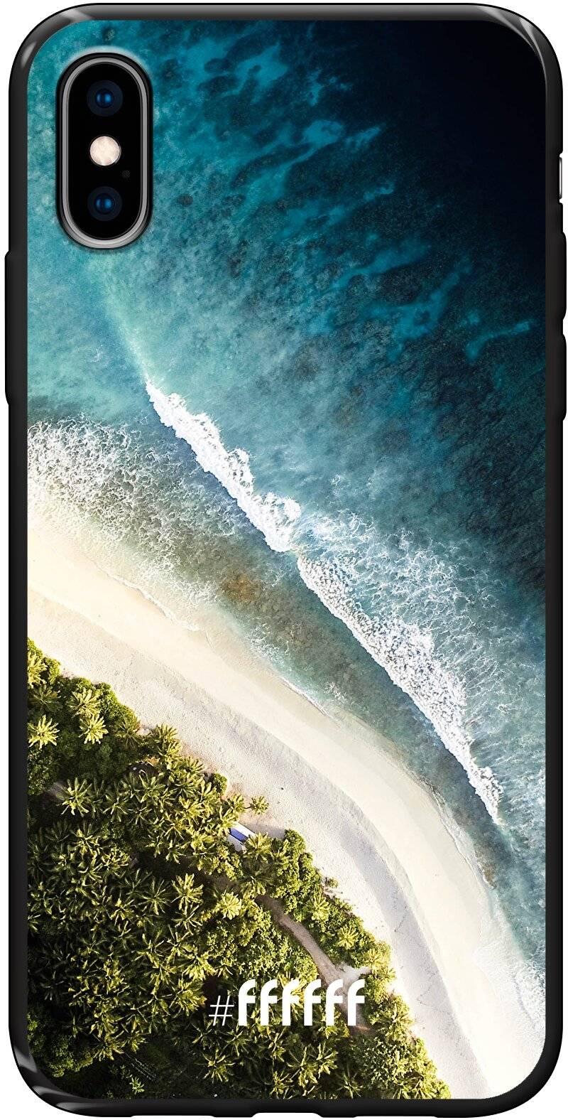 La Isla iPhone X