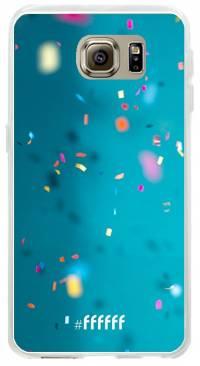 Confetti Galaxy S6