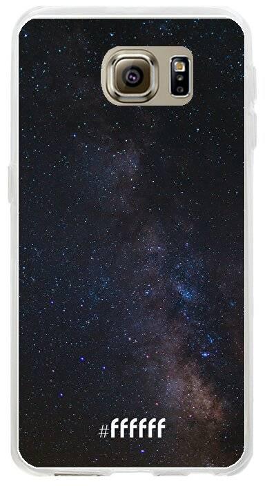 Dark Space Galaxy S6