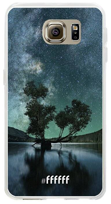 Space Tree Galaxy S6