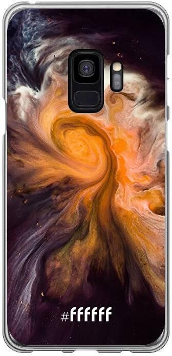 Crazy Space Galaxy S9