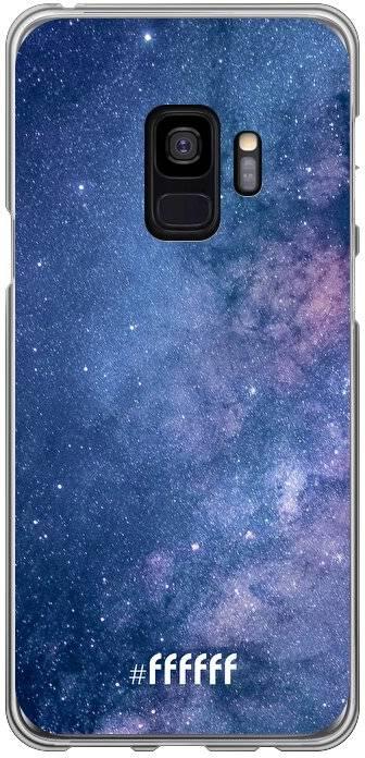 Perfect Stars Galaxy S9