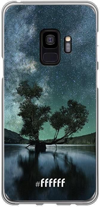 Space Tree Galaxy S9