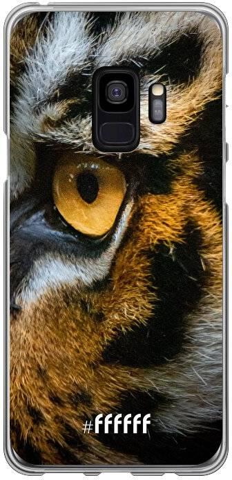 Tiger Galaxy S9