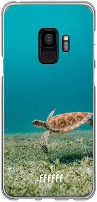 Turtle Galaxy S9