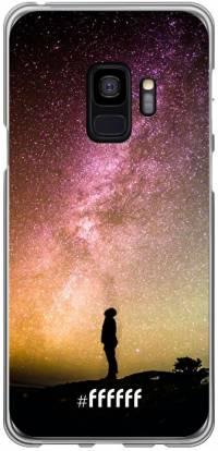Watching the Stars Galaxy S9