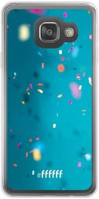 Confetti Galaxy A3 (2016)