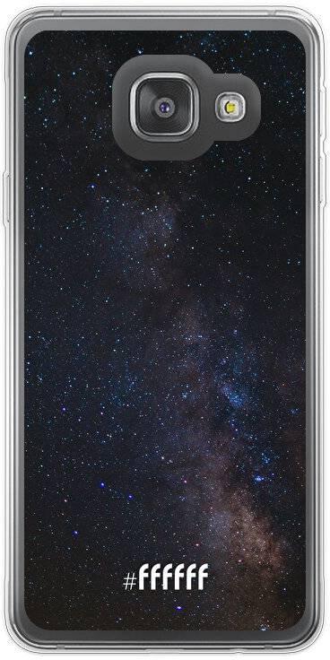 Dark Space Galaxy A3 (2016)