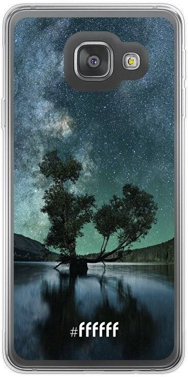 Space Tree Galaxy A3 (2016)