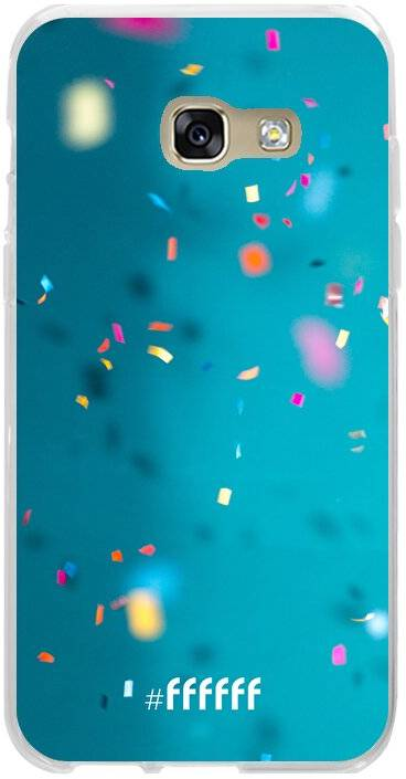 Confetti Galaxy A3 (2017)