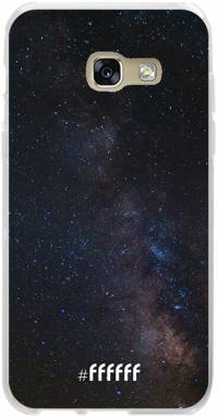 Dark Space Galaxy A3 (2017)