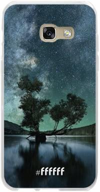 Space Tree Galaxy A3 (2017)