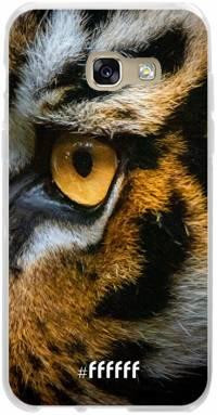 Tiger Galaxy A3 (2017)
