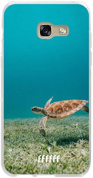 Turtle Galaxy A3 (2017)