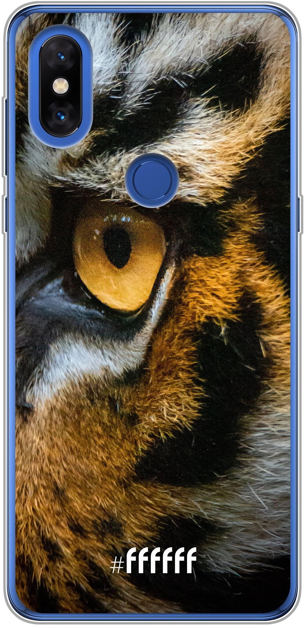 Tiger Mi Mix 3