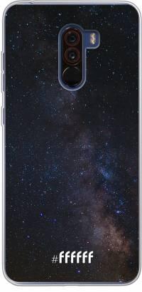Dark Space Pocophone F1