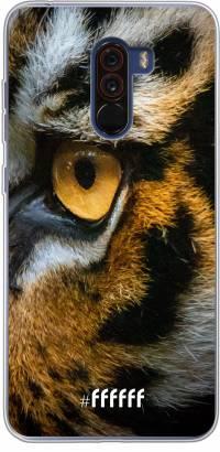 Tiger Pocophone F1