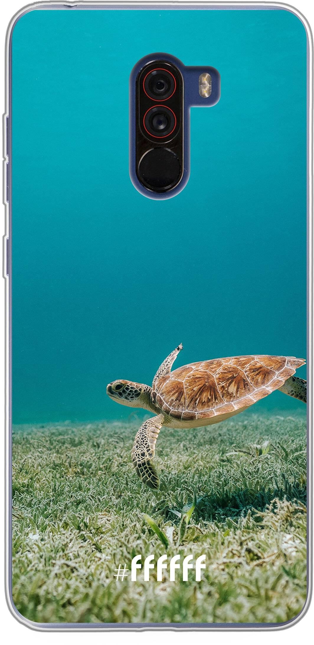 Turtle Pocophone F1