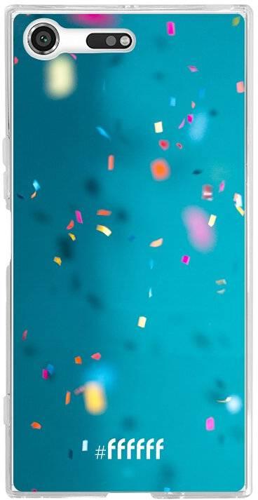Confetti Xperia XZ Premium