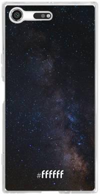 Dark Space Xperia XZ Premium