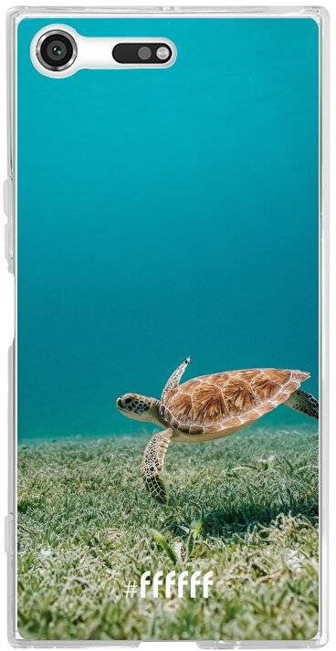Turtle Xperia XZ Premium