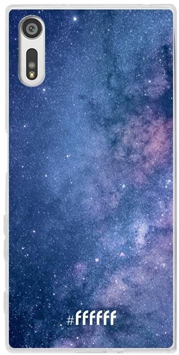 Perfect Stars Xperia XZ